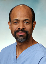 Billy B. Perry, MD
